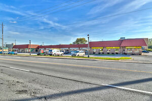 $6.00 Per Sq. Ft - 224 Garrison Rd Unit # 3 - 7 & 10, Fort Erie