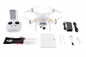 DJI Phantom 3 Drones On Sale - P3 Standard, Advanced & Pro Stratford Kitchener Area image 2