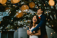 Vancouver Wedding Photography Services in Canada
