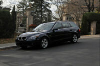 2006 BMW 5-Series 530 XIT Wagon