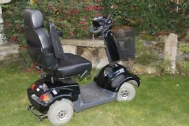 AGM mobility scooter