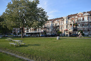 Appartement meublé - Furnished apartment in a beautiful area