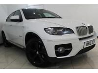 2010 10 BMW X6 3.0 XDRIVE35D 4DR 282 BHP DIESEL