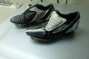 Umbro, size 5.5 outdoor soccer cleats