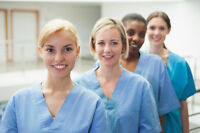 Personal Support Worker Training/Certification