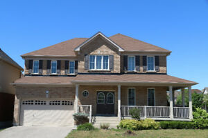 *OPEN HOUSE* Stunning 3,200 Square Foot Home For Sale in Oshawa!