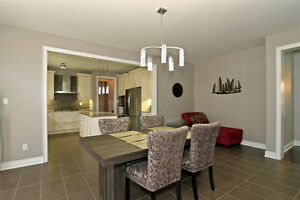 beautiful executive house on creditview rd brampton Kitchener / Waterloo Kitchener Area image 5