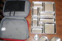 Planet Box Lunch Tins $60 EACH