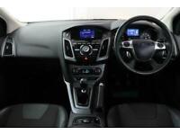 2013 Ford Focus 1.0 125 EcoBoost Titanium X Navigator 5dr Hatchback Petrol Manua