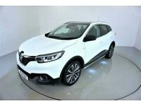 2018 Renault Kadjar 1.5 SIGNATURE S NAV DCI EDC 5d AUTO-1 OWNER FROM NEW-HEATED