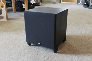 8 inch home theatre sub woofer, Vector Bass8 by Vector Records Moose Jaw Regina Area image 6