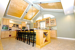 Beautiful Country Estate with Accessory Dwelling Cornwall Ontario image 4
