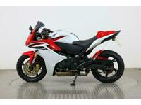 2012 62 HONDA CBR600F F-B - PART EX YOUR BIKE