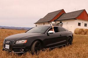 2010 Audi S5 Coupe 4.2L V8!!!