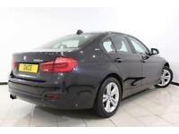 2016 16 BMW 3 SERIES 2.0 330E SPORT 4DR AUTOMATIC 181 BHP