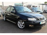 2007 Saab 9-3 1.9 TiD Vector Sport 4dr Saloon Diesel Manual