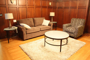 1 & 2 Bedroom Executive Apartments for Rent Downtown St. John's