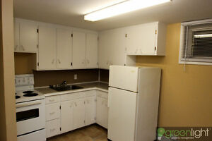Beautiful Basement Apartment for rent EVERYTHING included