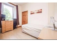 Fantastic central one bed flat
