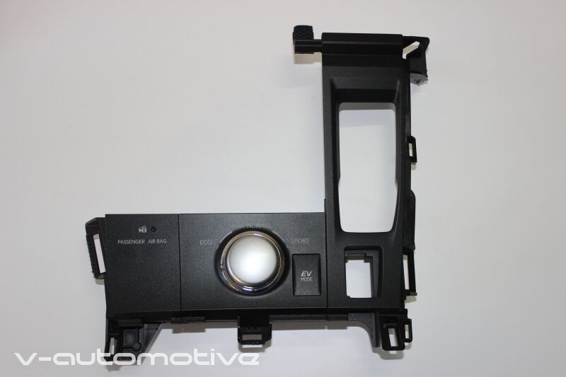 2012 LEXUS CT 200H / RHD DRIVE MODE CONTROL SWITCH