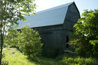 Beautiful One Of a Kind Rustic Barn- The Perfect Wedding Venue!