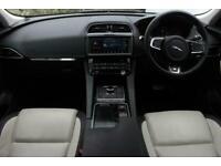 2016 Jaguar F-Pace 2.0d R-Sport 5dr Auto AWD Estate Diesel Automatic