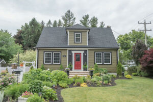 Open House Sun 2-4pm - Gorgeous Ancaster Home
