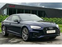 2020 Audi A5 Coup- TDI 347 PS tiptronic Coupe Diesel Automatic