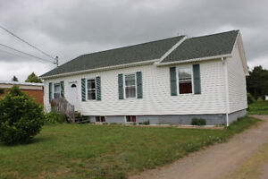 FOR SALE - Port Williams - RENT TO OWN Option Available