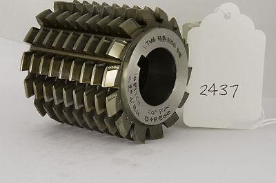 10 Dp 20 Pa Gear Hob Item 2437