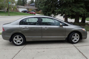 2006 Acura CSX Very Good Condition less than 162000 km