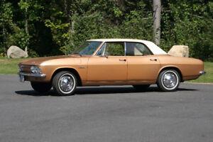 1965 Corvair 500