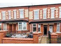 3 bedroom house in Manley Street, Salford, M72
