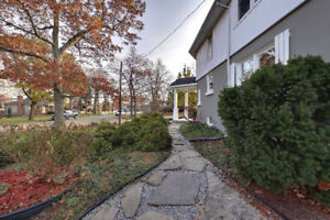 TWO STOREY CHARACTER HOME IN NORTH END WITH INGROUND POOL