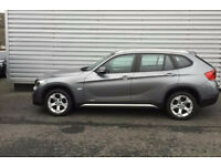 2011 11 BMW X1 2.0 XDRIVE20D SE 5D AUTO 174 BHP DIESEL *PART EX WELCOME*FINANCE AVAILABLE*WARRANTY*