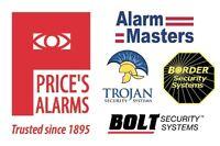 South Okanagan Security Alarm Technician