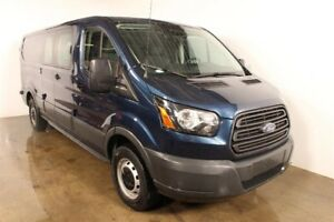 Ford Transit Cargo Van T-150 ** TOIT BAS LONG  ** 2016