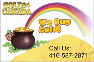 Cash for Gold and Silver Jewellery, Cash for Diamonds!!