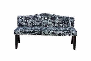 Bench/Ottoman-Brand New in box