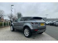 2014 Land Rover Range Rover Evoque SD4 PURE TECH Estate Diesel Manual