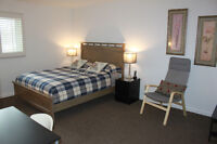 Essence Suites Lodging for Every Season Holidays *Collingwood
