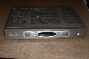Motorola DCT6200/2000 Cable receiver