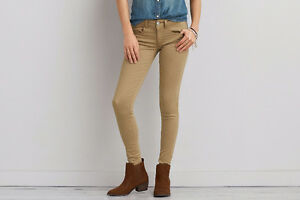 American Eagle Outfitters Jean / Jegging Stretch
