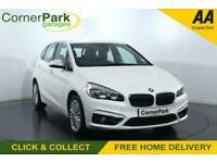 2018 18 BMW 2 SERIES 1.5 218I LUXURY ACTIVE TOURER 5D 134 BHP