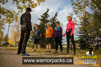 Outdoor Fitness Classes -Edworthy Park NW- Warrior Packs Fitness