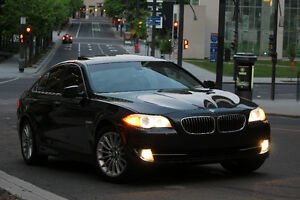 2011 BMW 5-Series 535 Xi Berline