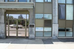 Commercial Condo for Sale or Rent in the Heart of Montreal