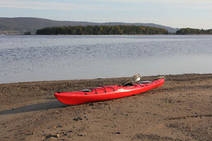 New and Used Kayaks for Sale