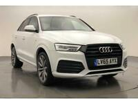 Used Audi Q3 Cars For Sale Gumtree