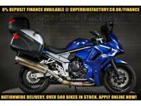 2013 13 SUZUKI BANDIT 1250 FAL2 1250CC 0% DEPOSIT FINANCE AVAILABLE